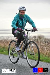 Clare G Ulverston Bike