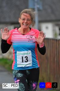 Clare G Ulverston Run