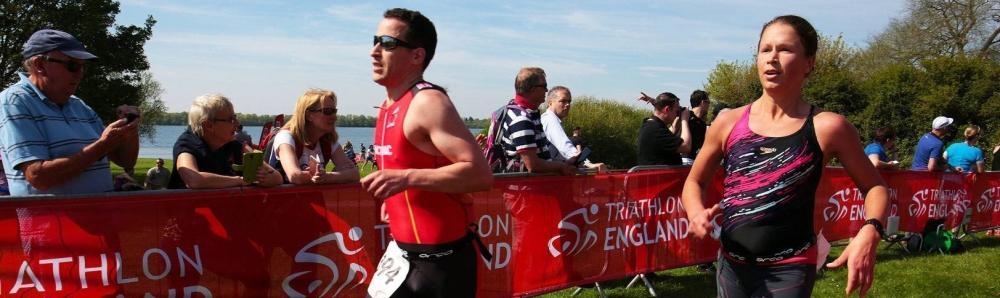 Splashworld Triathlon, 26th April 2020