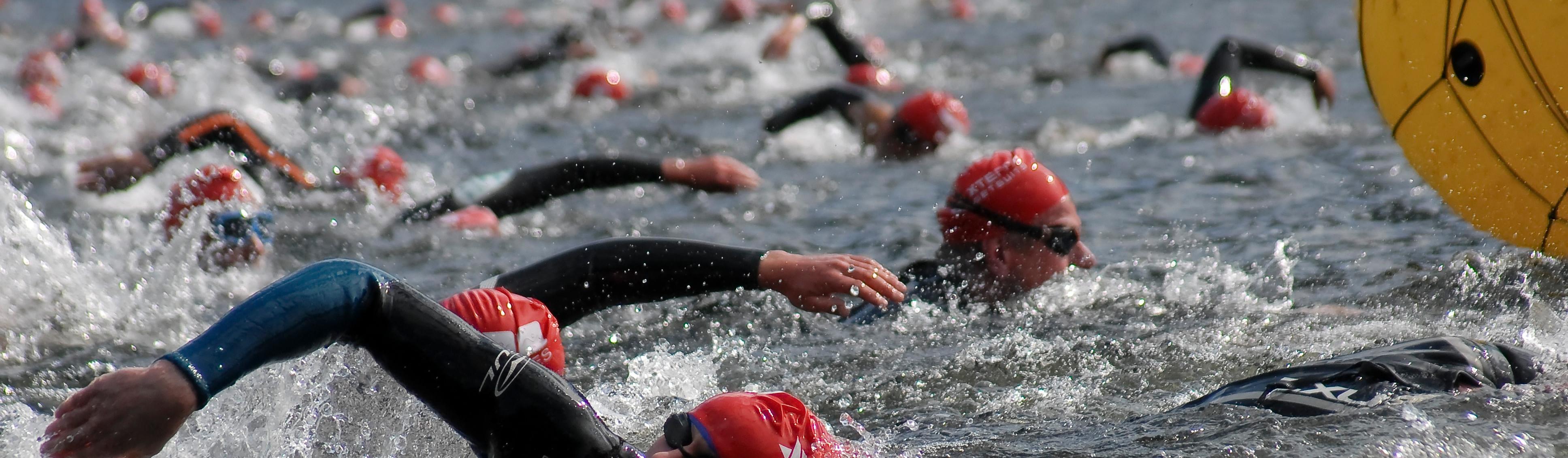 Epic Lakes Swim Ullswater, 14th June 2020